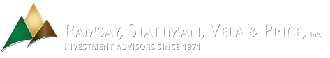 Logo for Ramsay, Stattman, Vela & Price