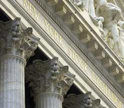 new york stock exchange building
